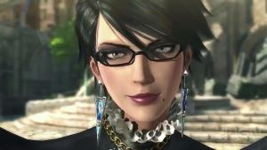 Bayonetta 2 Trailer Screenshot by Distortion-Vince