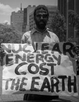 Be Cool, No Nuclear Energy by Deond3
