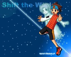 Shift the World by hinatsu