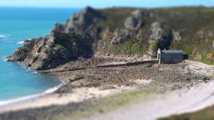tiltshift by Linebeck18