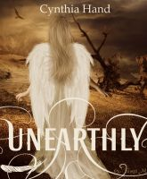 Unearthly- 3 by CvetiM