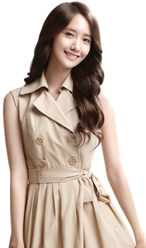[RENDER] Snsd Yoona PNG (2) by KirstenKpoper4ever