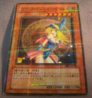 Dark Magician Girl 24 by luciendarkchild