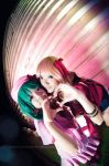 Sheryl and Ranka - Twin Hearts by lavena-lav