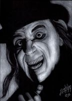 London After Midnight by PaulSpatola