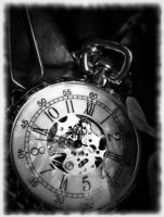 Time by PanosPS
