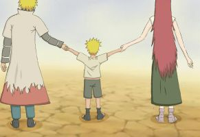Naruto - My Ending by c0reja