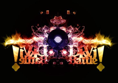vj+djBattle by hoopo