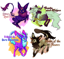 (AB added) Fantasia Minkin Auction [OPEN] by SA1B0T