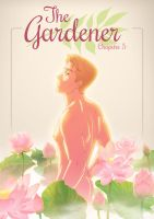 The gardener - Chapter 5 by Marc-G