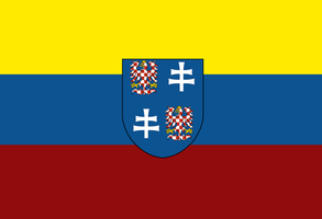 Moravian-Slovak Republic by kasumigenx
