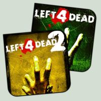 Left 4 Dead Icon Pack by Alucryd
