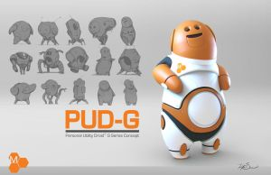 PUD-G concept by browniedjhs