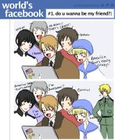 APH: World's Facebook Preview by sirohikari