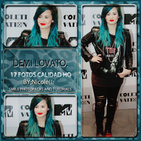 +Photopack Demi Lovato #28. by PerfectPhotopacks