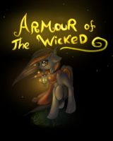 Armour of the Wicked by Invisible-11