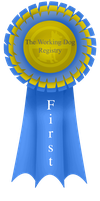 First Ribbon by Sommer-Studios