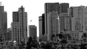 The Urban San Diego by TheFastFiduciary