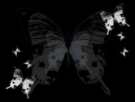 Butterflies... by Idhrenniel0990