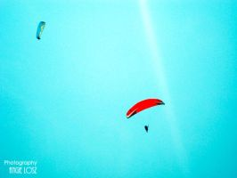 Parapentes 3 by anggiew