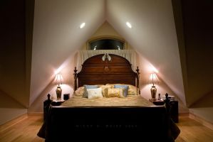 Master Bedroom by Omega300m