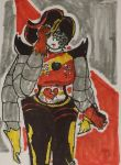 I Never Wanted This (Underfell Mettaton) by RavenDreaming