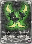 Warglaive of Azzinoth by Hilson-O