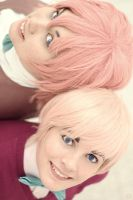 2P Hetalia: Smiles by Time-Pirate