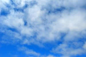 Cloud Sky Stock Photo 0039 - Copy by annamae22