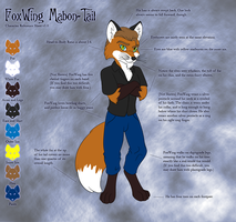 Mabon-Tail Character Sheet by Mabon-Tail