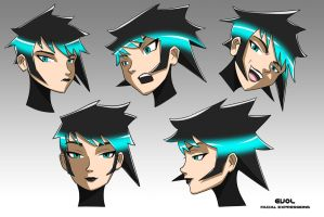Evol expression sheet by codymcgrath