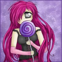 Lollipop by Kanitai
