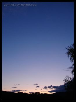 beautiful sunset3-54- Norway09 by ZethXD