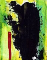 101 rather small paintings 28 by OrdinaryFella