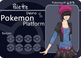 PP: Palette by Poket-Skitts