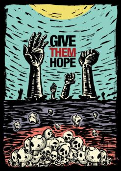 give THEM hope by iniuchit