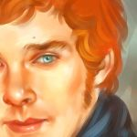 Gingerbatch by whimsycatcher