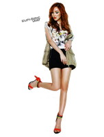 Jessica PNG by euphoriclover