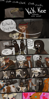 PMOCT Into the Fray 1 by Ramvling