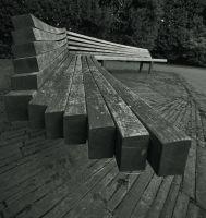 Long Bench by inertia09