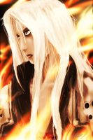 final fantasy7 burning memory by fall-out