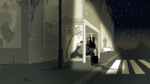 Travel blog by PascalCampion
