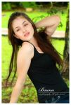 Portraits of Bruna 2 by Shooter1970