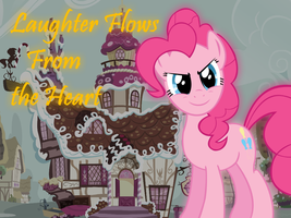 Laughter Flows From the Heart Cover/Index by Jokie155