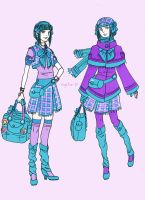 IR3-Teenage Uniform by Sagita-D
