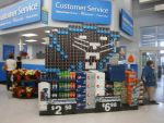 Pepsi Display in Walmart by Maddster74