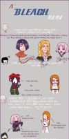 "Nire-chan""s Bleach Meme by Smellerbee"