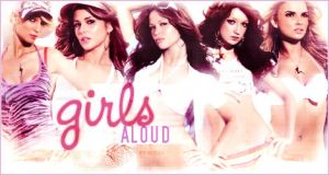 girls aloud by tapemywing