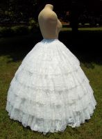 Wht-lace-petticoat8 by DesignsbyLadyFaire
