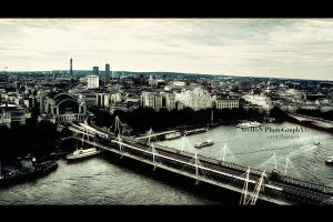over thames by archonGX